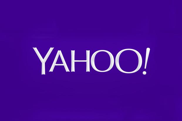 Image of Yahoo! Debuts a Brand New Logo