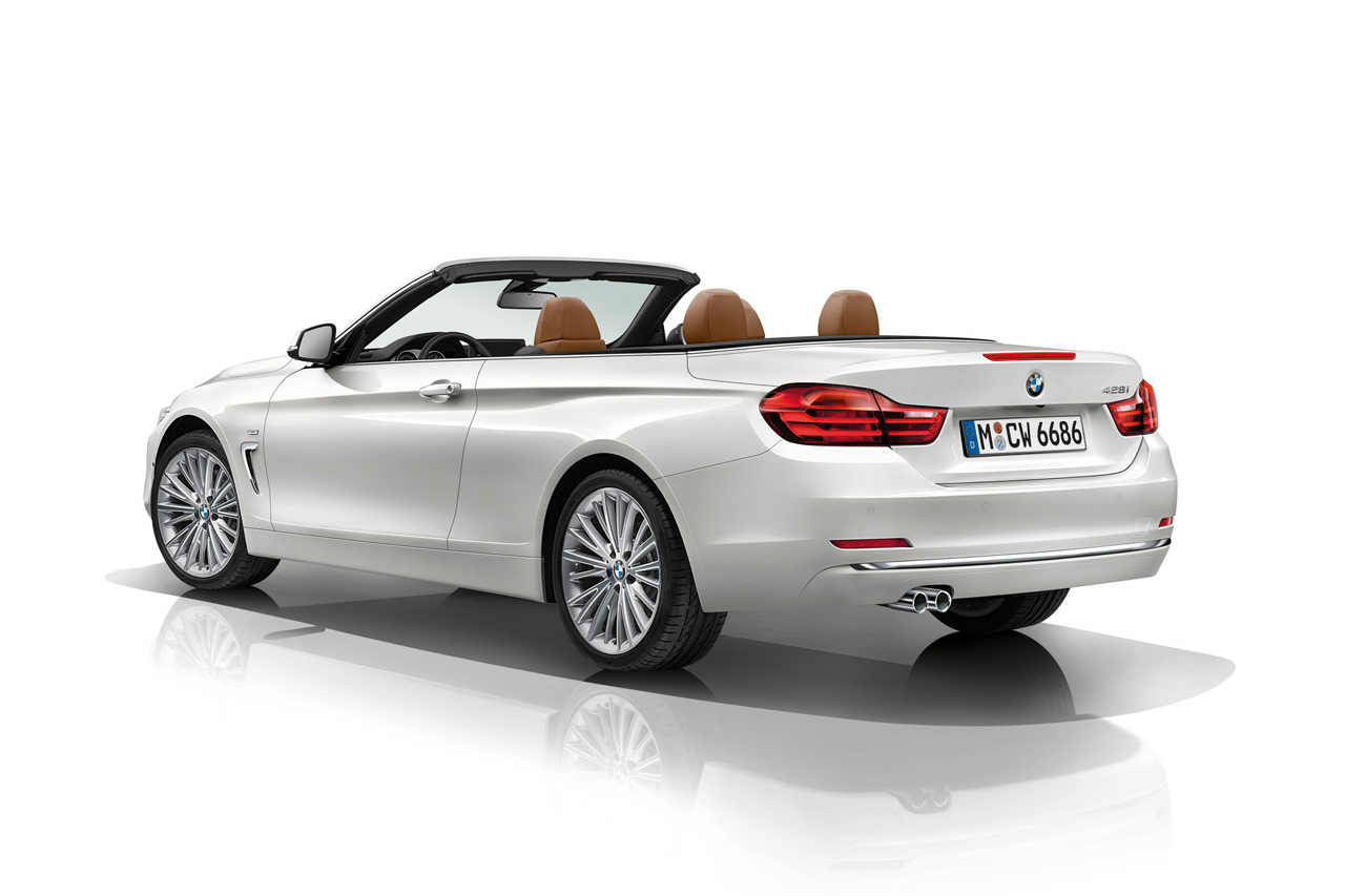 2014 bmw 4 series convertible hypebeast. Black Bedroom Furniture Sets. Home Design Ideas