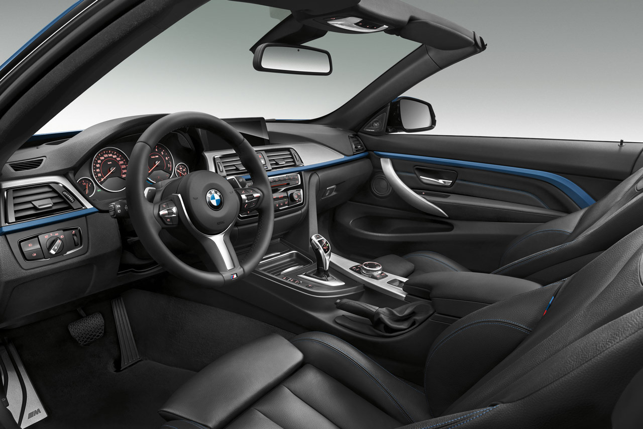 Image of 2014 BMW 4 Series Convertible