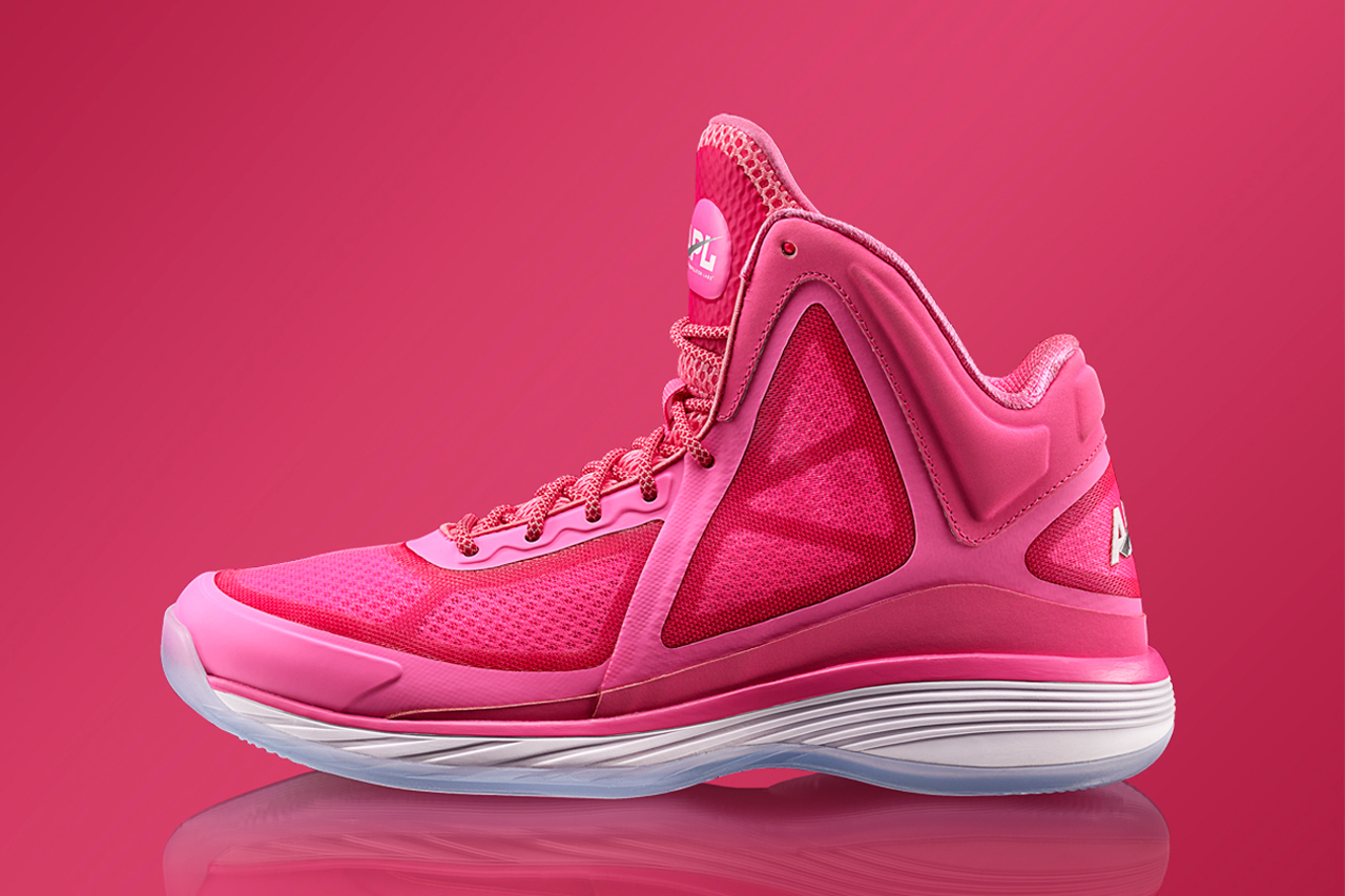 Image of APL Concept 3 Pink