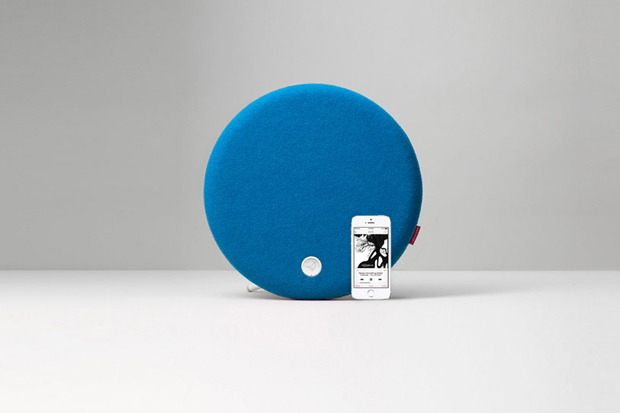 Image of Libratone Loop Wireless Mount Speaker