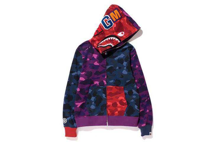 A Bathing Ape 2013 Fall/Winter