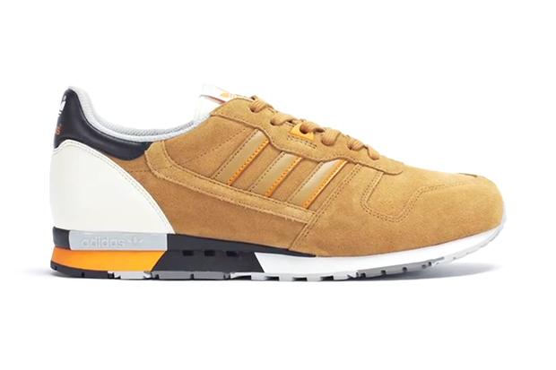 Image of A Closer Look at the adidas Originals Collectors Project
