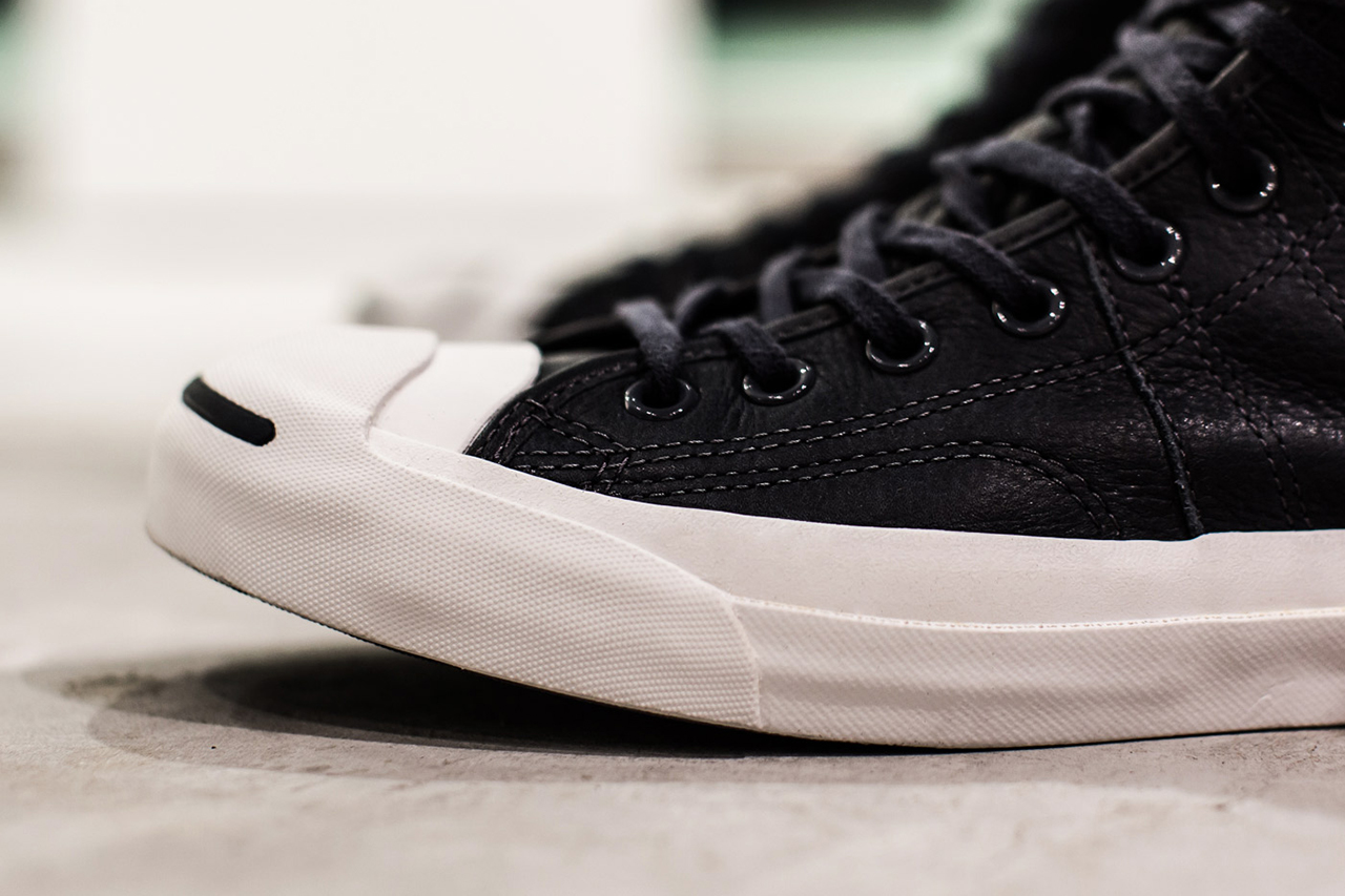Image of A Closer Look at the NEIGHBORHOOD x Converse First String 2013 Holiday Collection