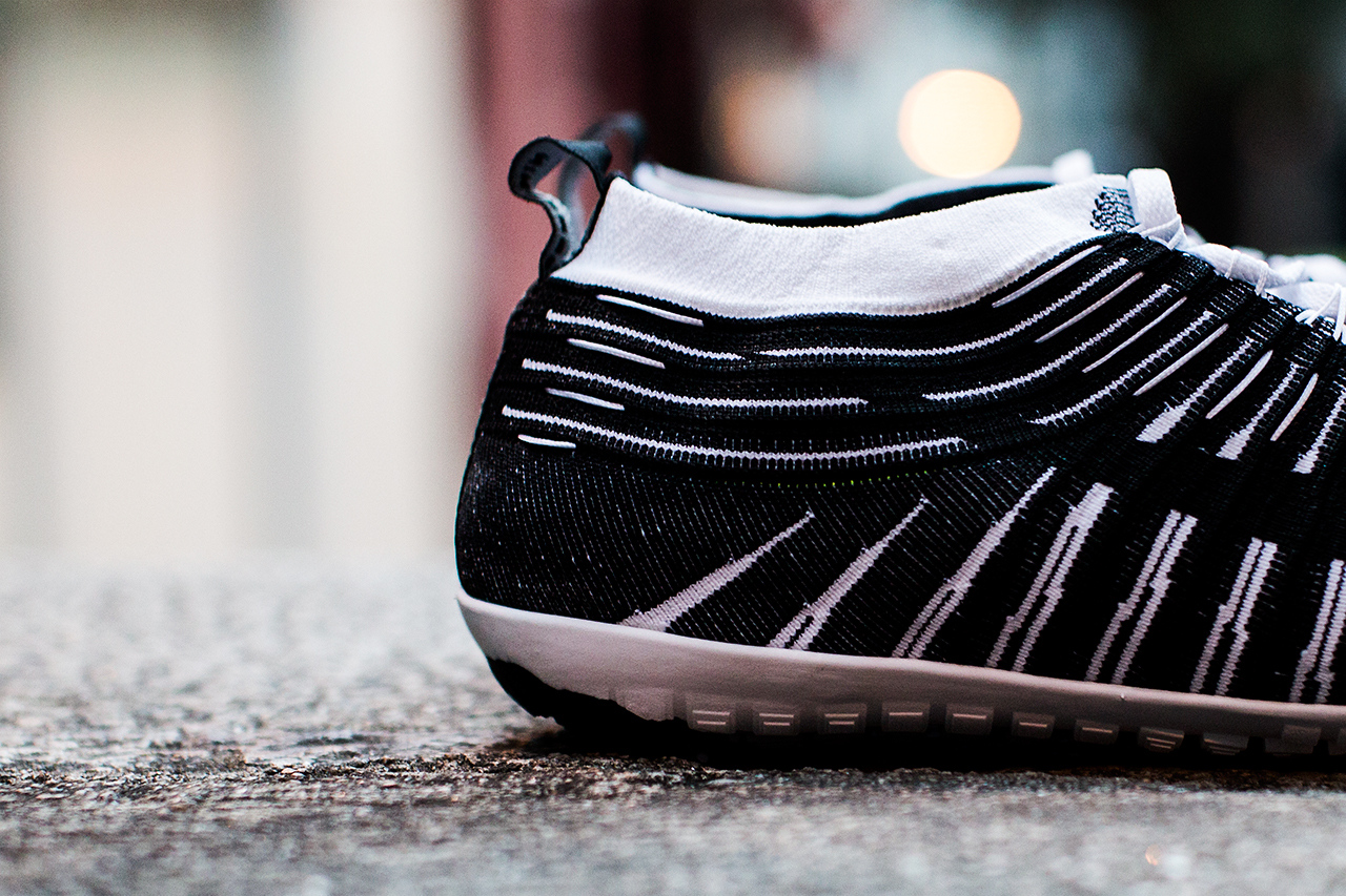 Image of A Closer Look at the Nike Free Hyperfeel RUN SP