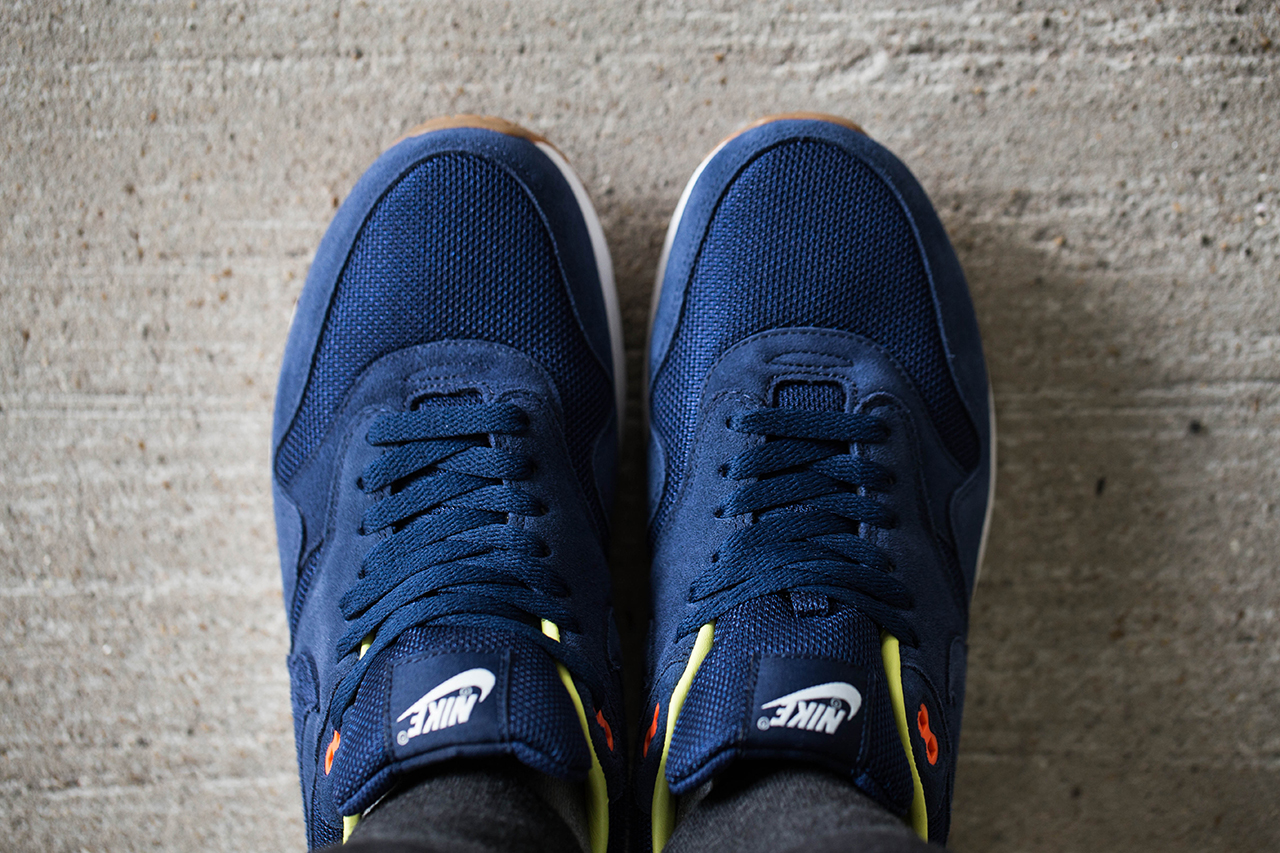Image of A Closer Look at the A.P.C. x Nike 2013 Fall/Winter Collection