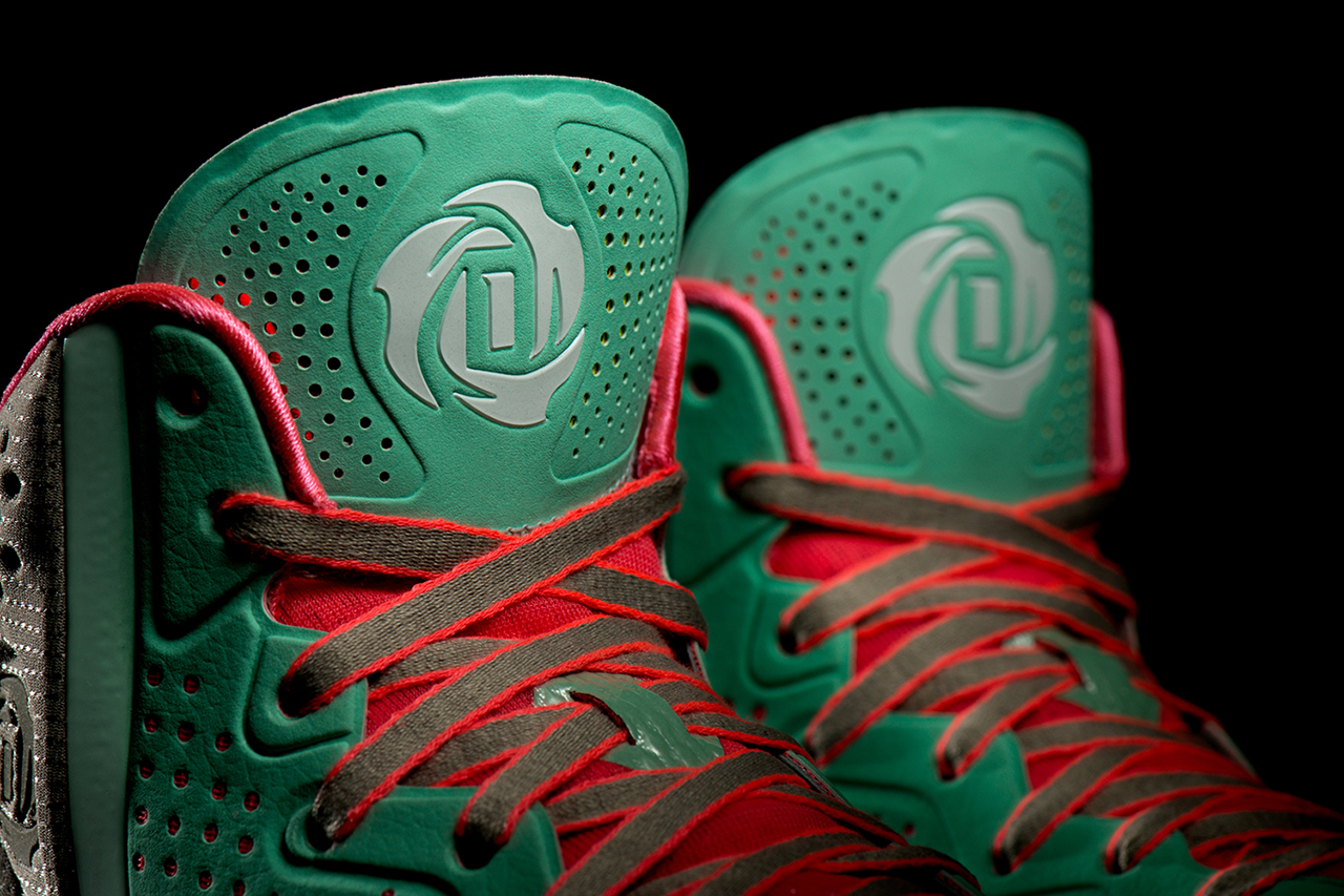 "Image of adidas D Rose 4 ""Boardwalk"" Preview"