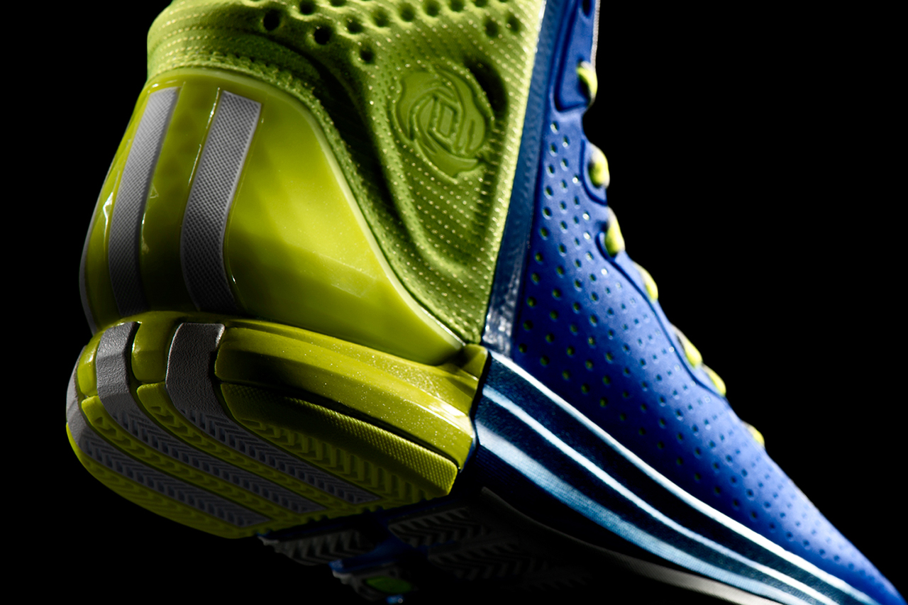"Image of adidas D Rose 4 ""Chicago Southside"""