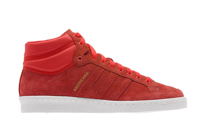 Image of adidas Originals 2013 Fall/Winter Americana Hi 88