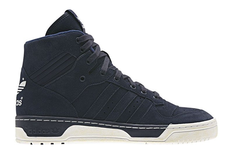 "Image of adidas Originals 2013 Holiday Rivalry Hi ""Legend Ink"""