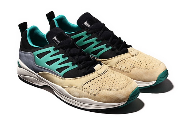 Image of mita sneakers x adidas Originals Torsion Allegra