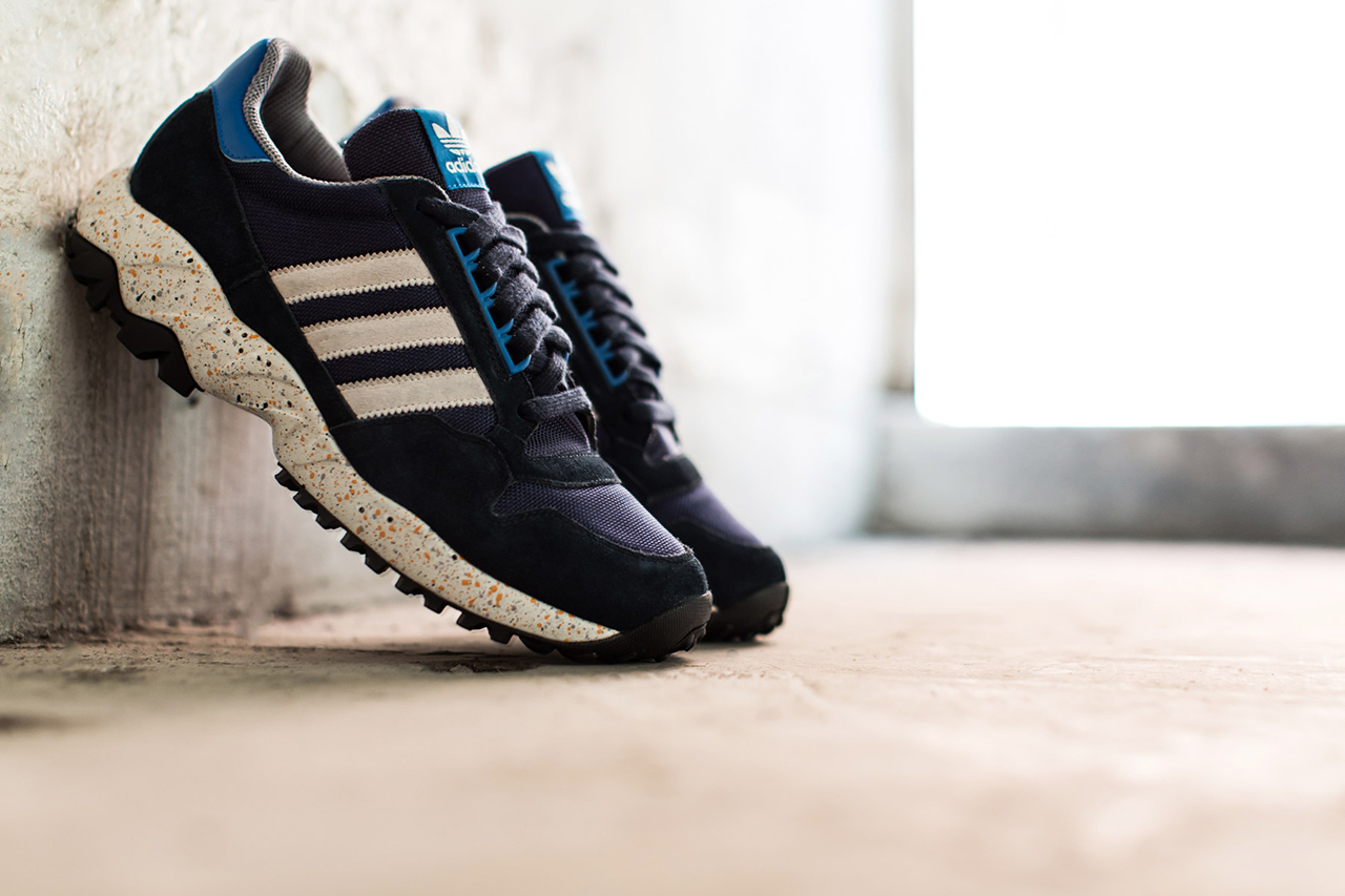 Image of A Closer Look at the adidas Originals ZX 500 Trail