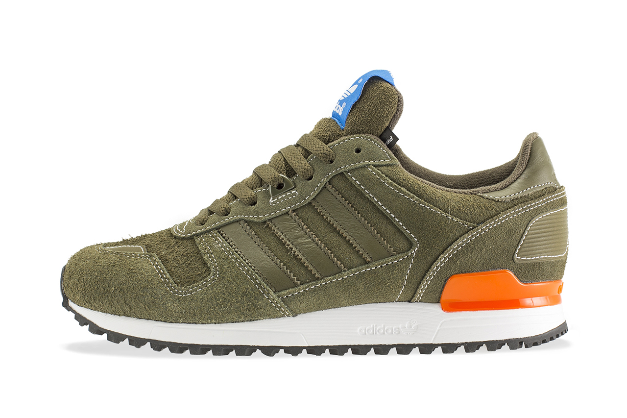 "Image of adidas Originals ZX700 ""Oak"""