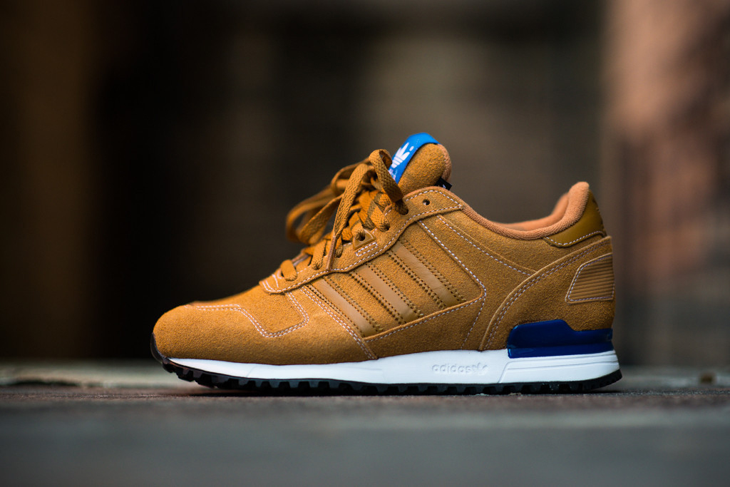"Image of adidas Originals ZX700 ""Wheat"""