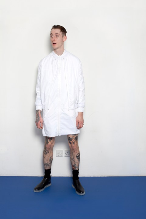 Image of Agi & Sam 2014 Spring/Summer Lookbook