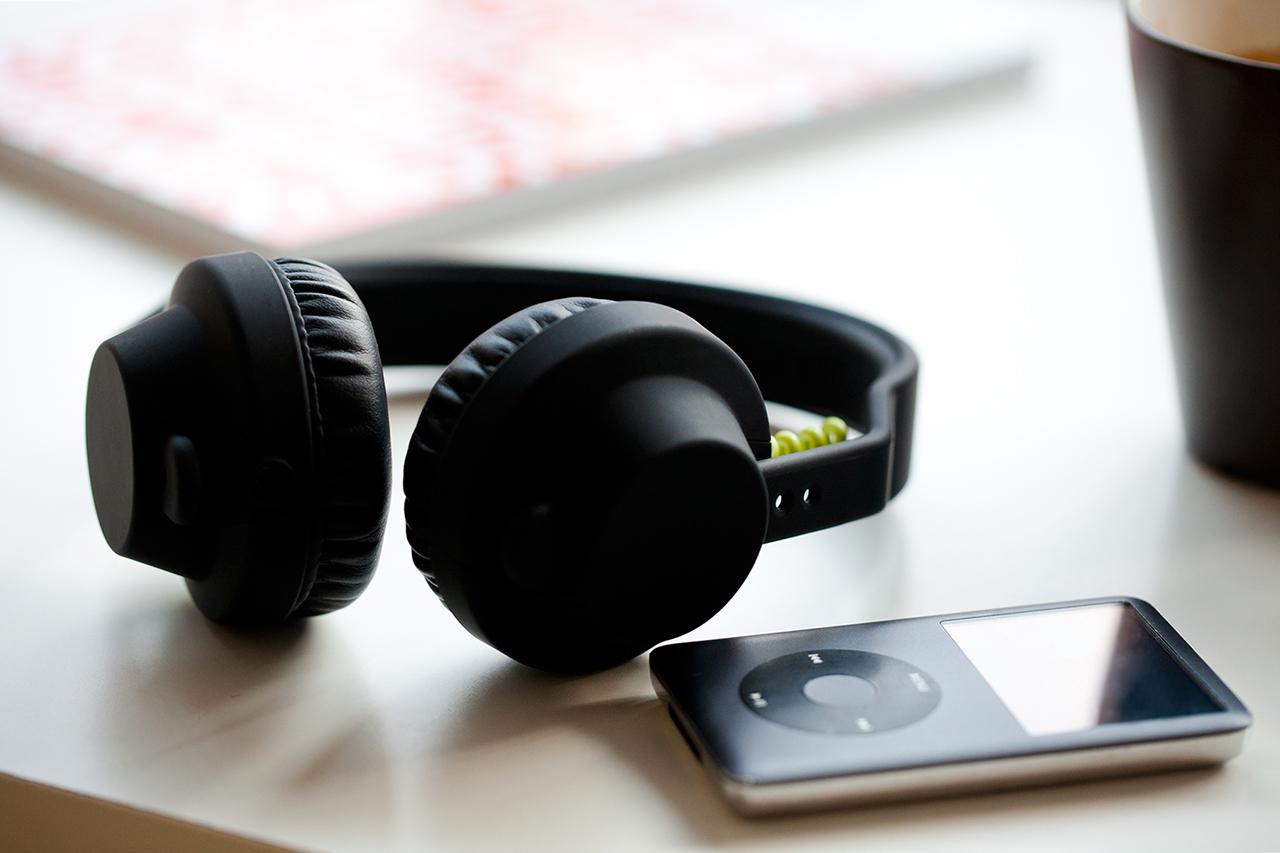 Image of AIAIAI BeatPort Edition TMA-1 DJ Headphones
