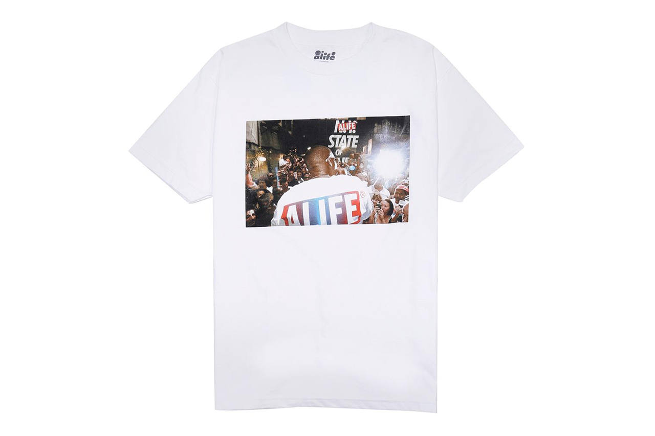 Image of ALIFE State of Mind T-Shirt