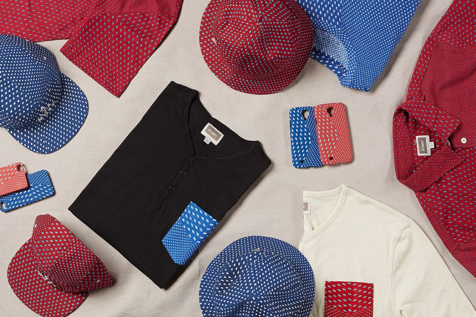 """Image of Altamont 2013 Fall/Winter """"Polka Dot"""" Collection"""