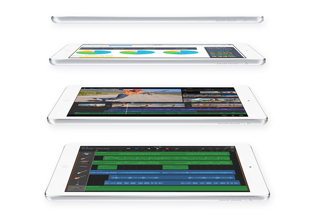 Image of Apple iPad Air