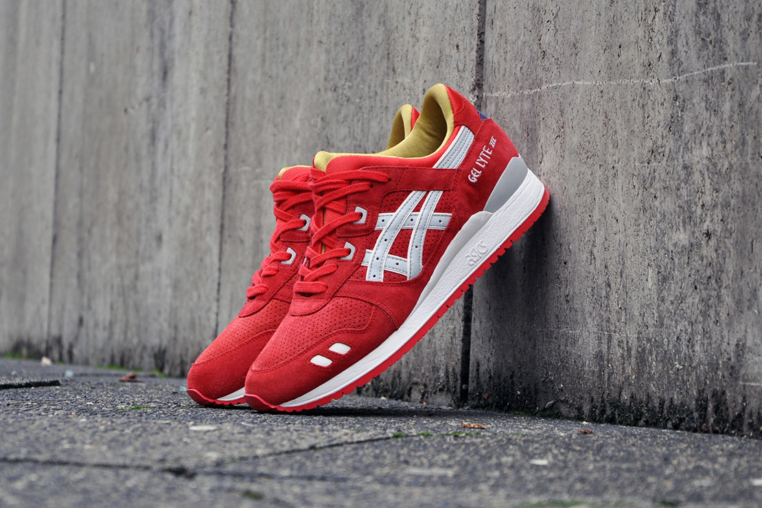 Image of ASICS 2013 Christmas Pack