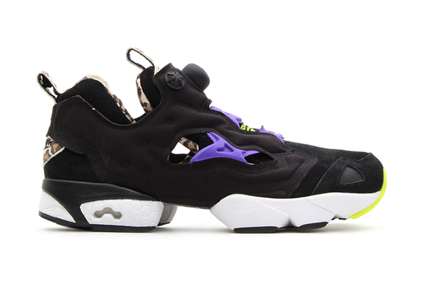 Image of jouetie x atmos x Reebok 2013 Fall/Winter Pump Fury