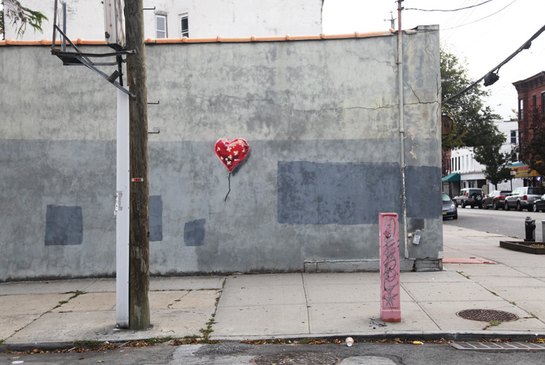 "Image of Banksy Gets Sentimental for Latest Installment of ""Better Out Than In"""