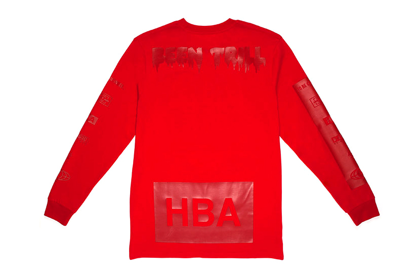 Image of Been Trill x Hood By Air CLOT Tribute Collection