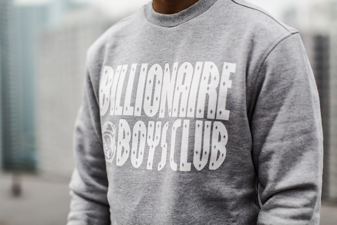 Image of Billionaire Boys Club 2013 Fall/Winter Collection