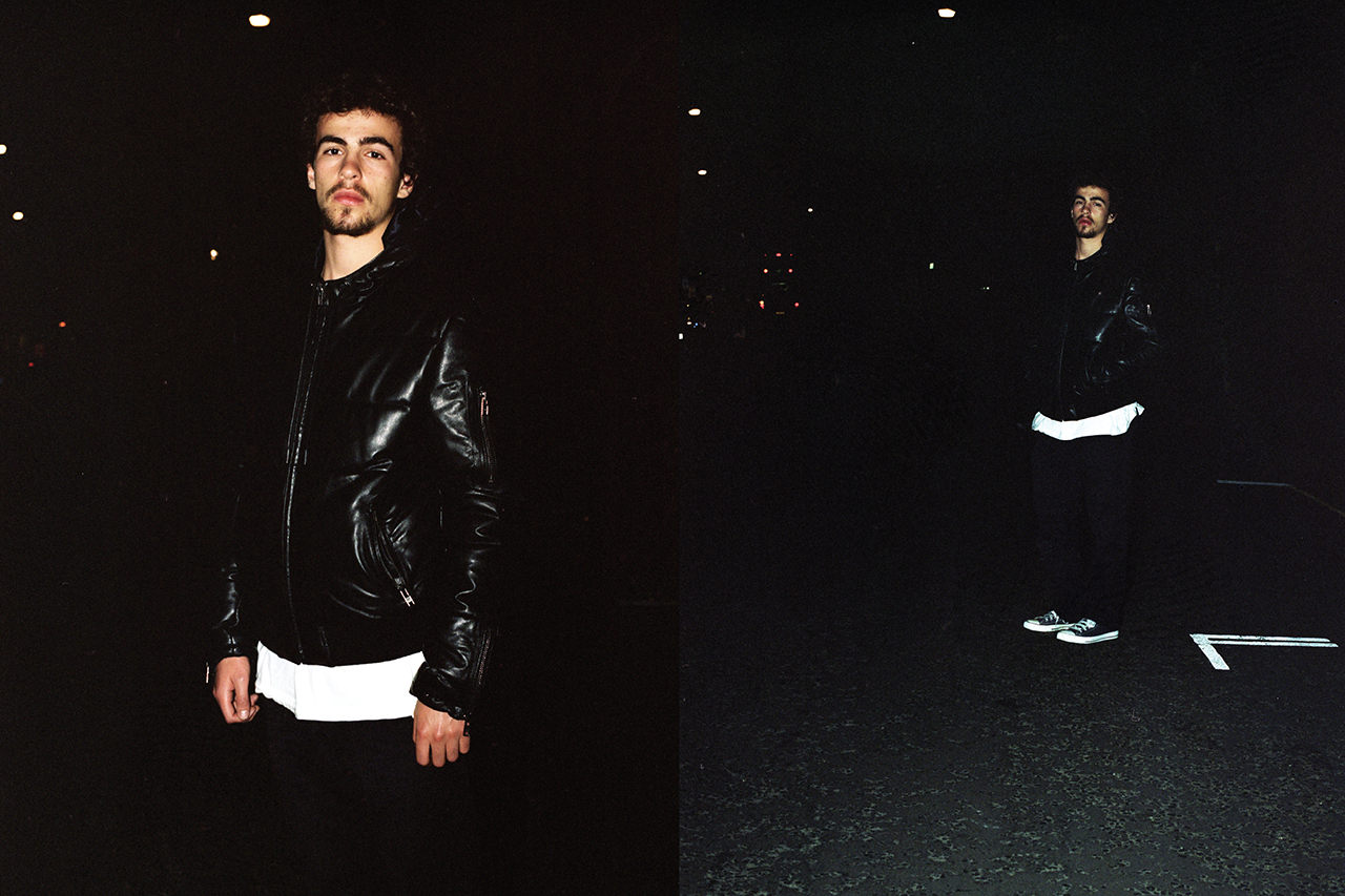 Image of Blood Brother 2013 Fall/Winter Lookbook