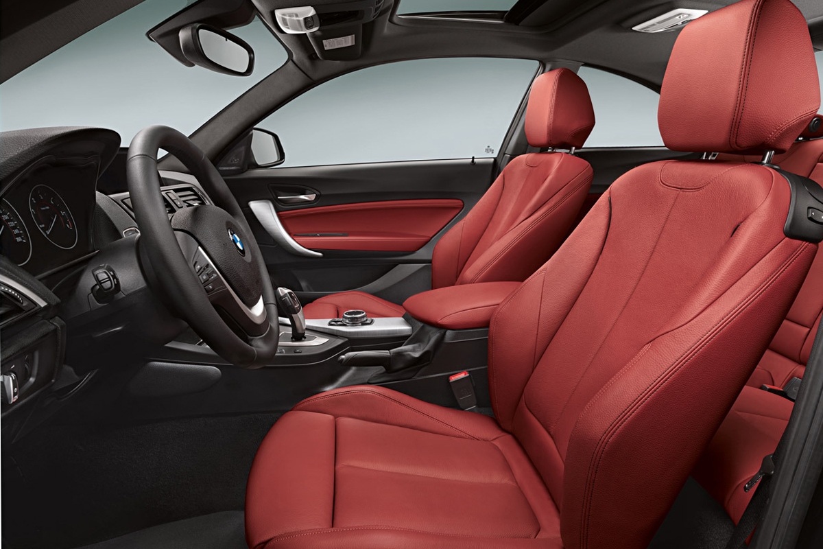 Image of BMW 2014 2 Series