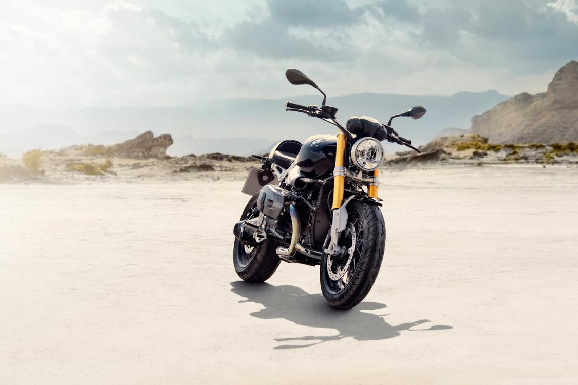 Image of BMW Motorrad R nineT