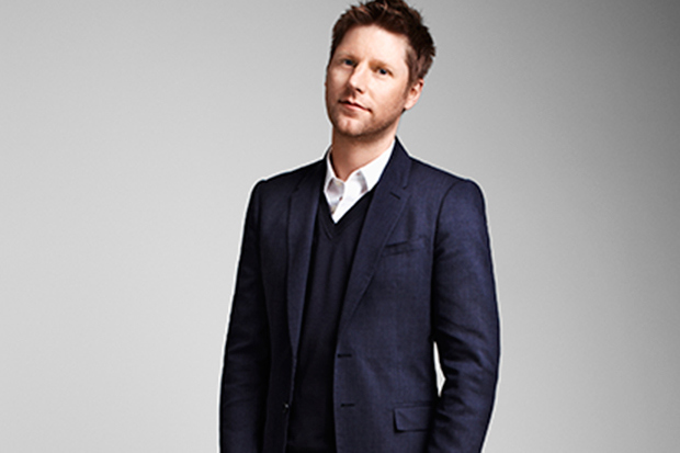Image of Burberry to Appoint Christopher Bailey as Chief Creative & Chief Executive Officer