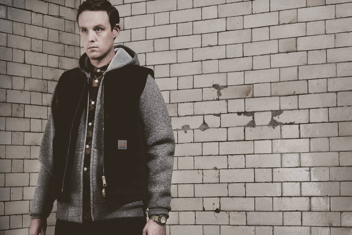 Image of Carhartt WIP 2013 Fall/Winter Editorial by size?