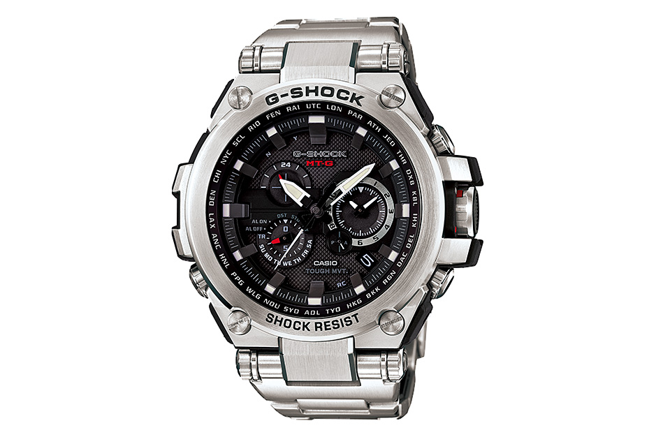 Image of Casio G-Shock MTG-S1000D-1AJF