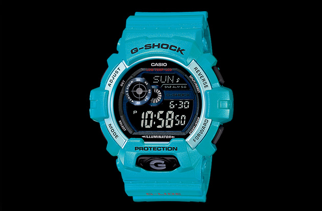Image of Casio G-Shock GLS-8900 Pack