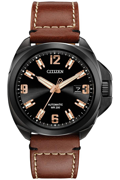 Image of Citizen Signature Grand Touring Automatic