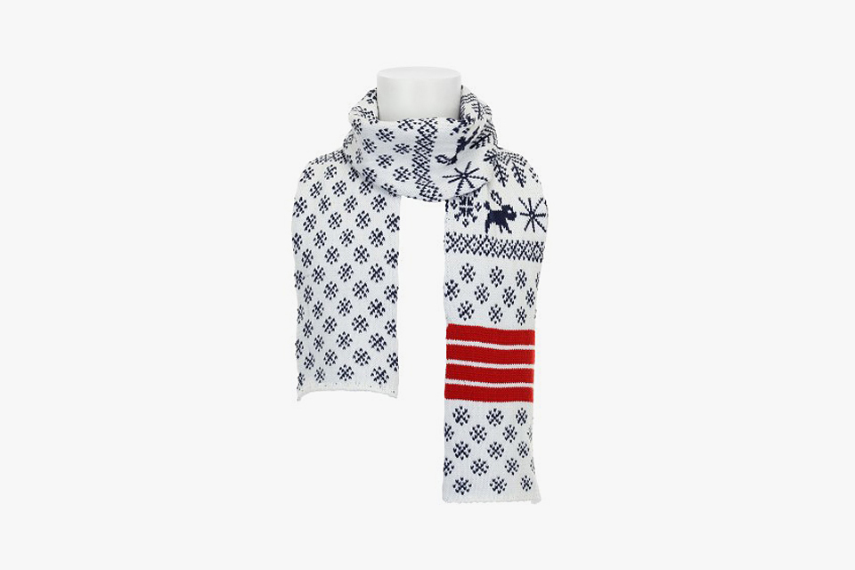 Image of colette x Thom Browne 2013 Fall/Winter Collection