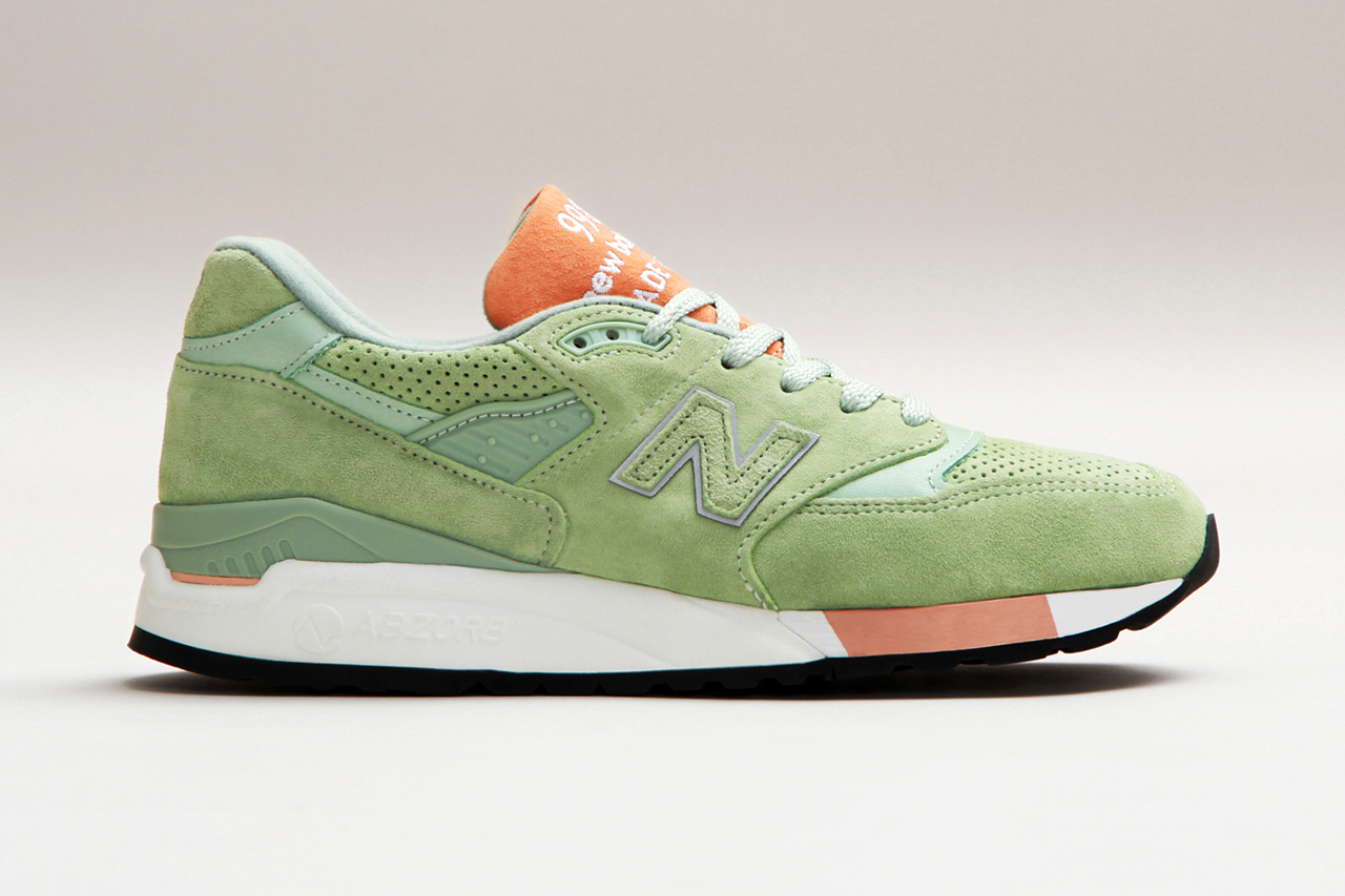 "Image of Concepts x New Balance 998 ""Mint"""
