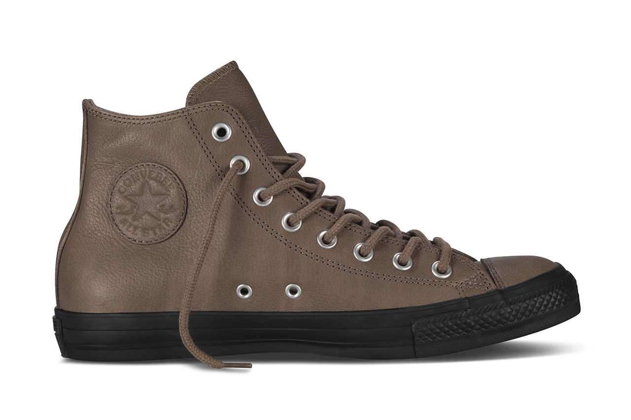 Image of Converse 2013 Fall/Winter Chuck Taylor All-Star Winterized Collection