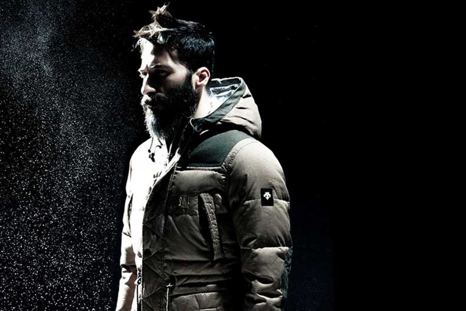 Image of Descente Dualism Project 2013 Fall/Winter Collection