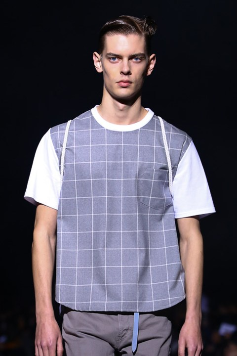 Image of DISCOVERED 2014 Spring/Summer Collection