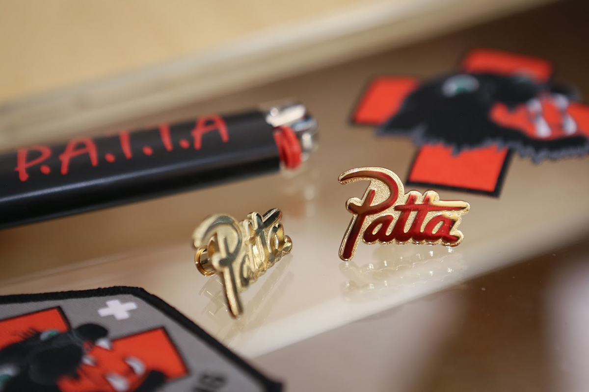 Image of Edson and Tim Sabajo Talk About Patta, Sneaker Culture and Their London Pop-Up