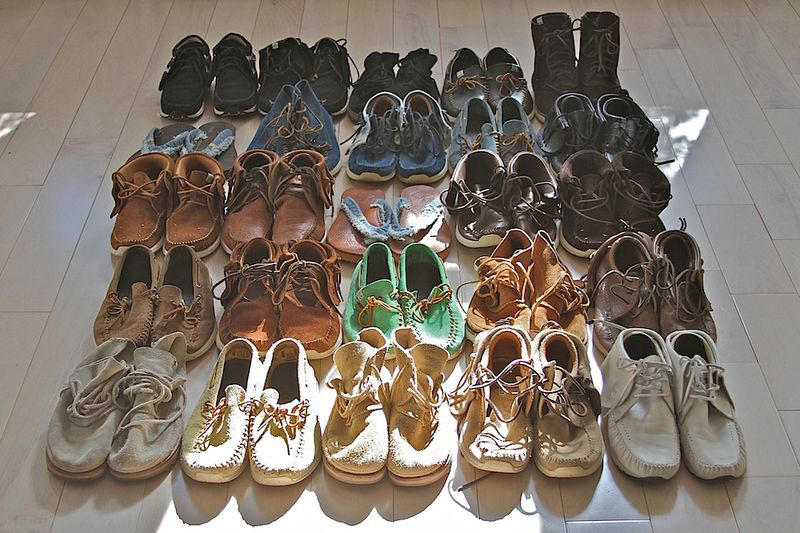 Image of Another Look at Emile Haynie's Remarkable visvim Collection