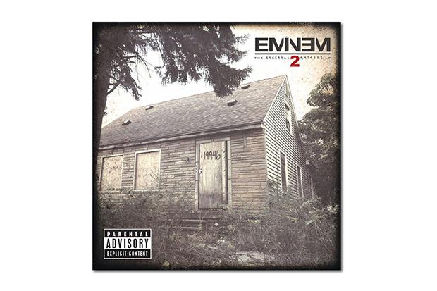 Eminem featuring Kendrick