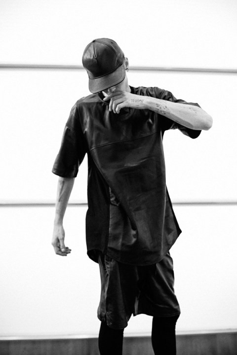 Image of En Noir x Stampd 2013 Fall Capsule Collection