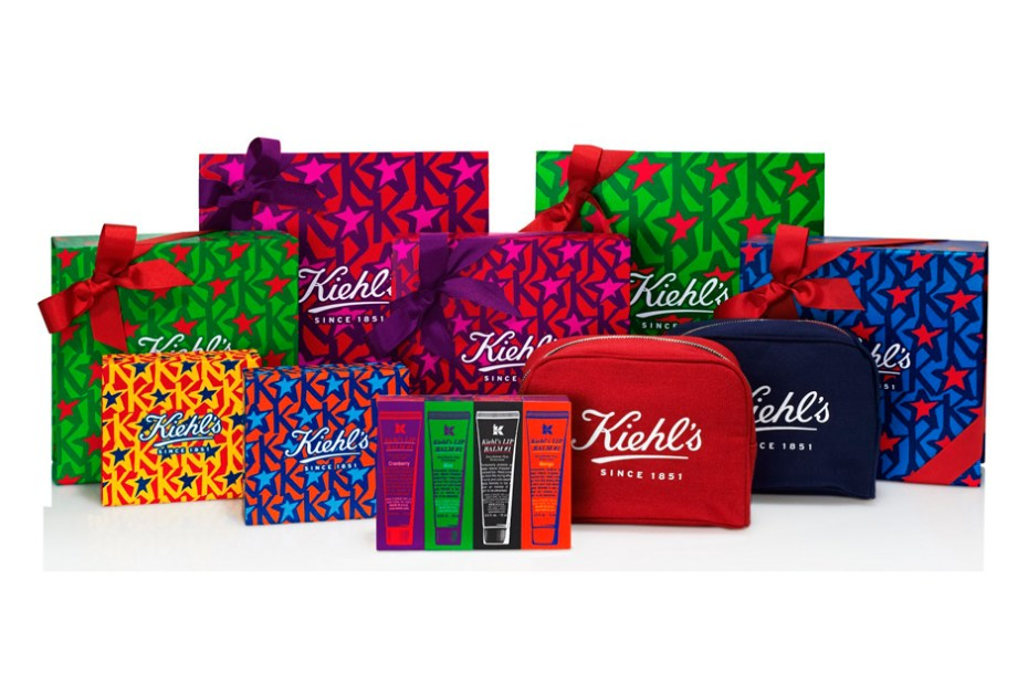 Kiehl's Taps Eric Haze for Its