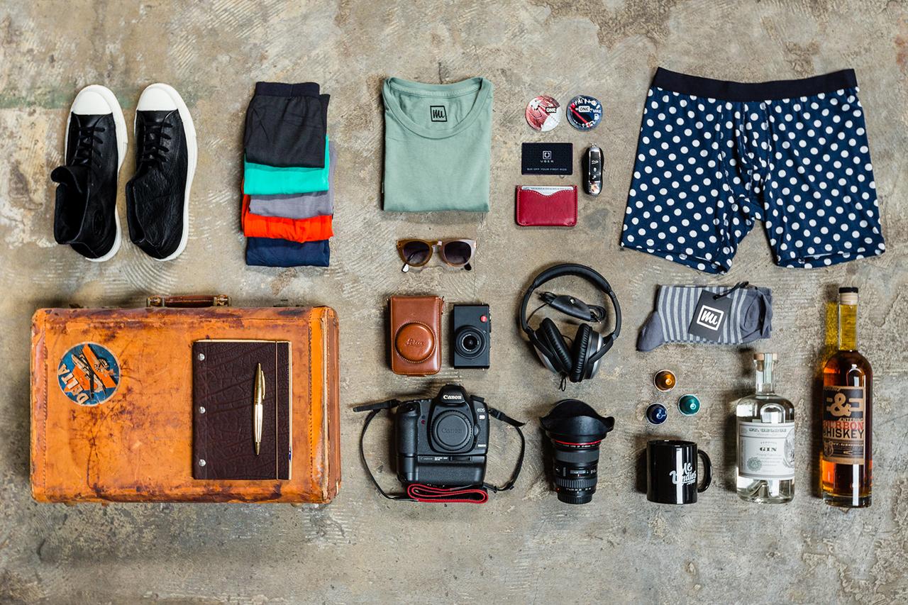 Image of Essentials: MeUndies