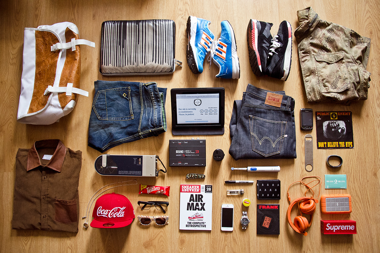 Image of Essentials: Kish Kash