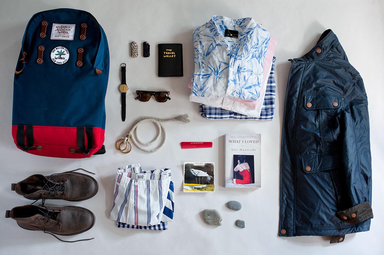 Image of Essentials: Matt Singer