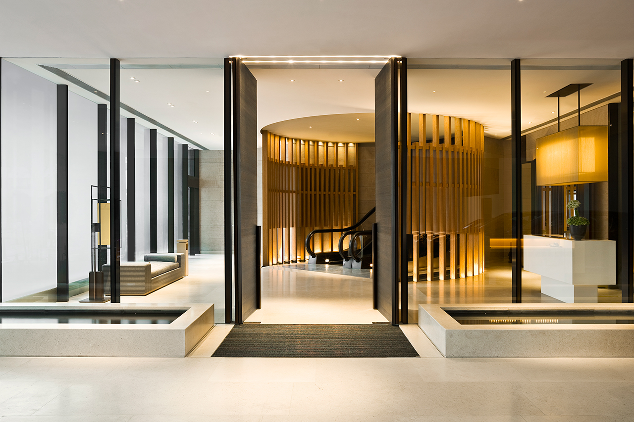 Image of Experience the Houses: Rethinking the Design of Hotels with Kengo Kuma & Andre Fu